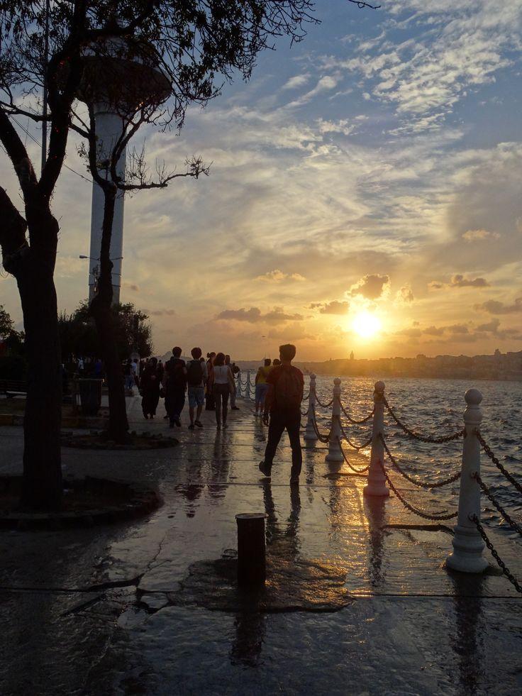 Üsküdar, Istanbul