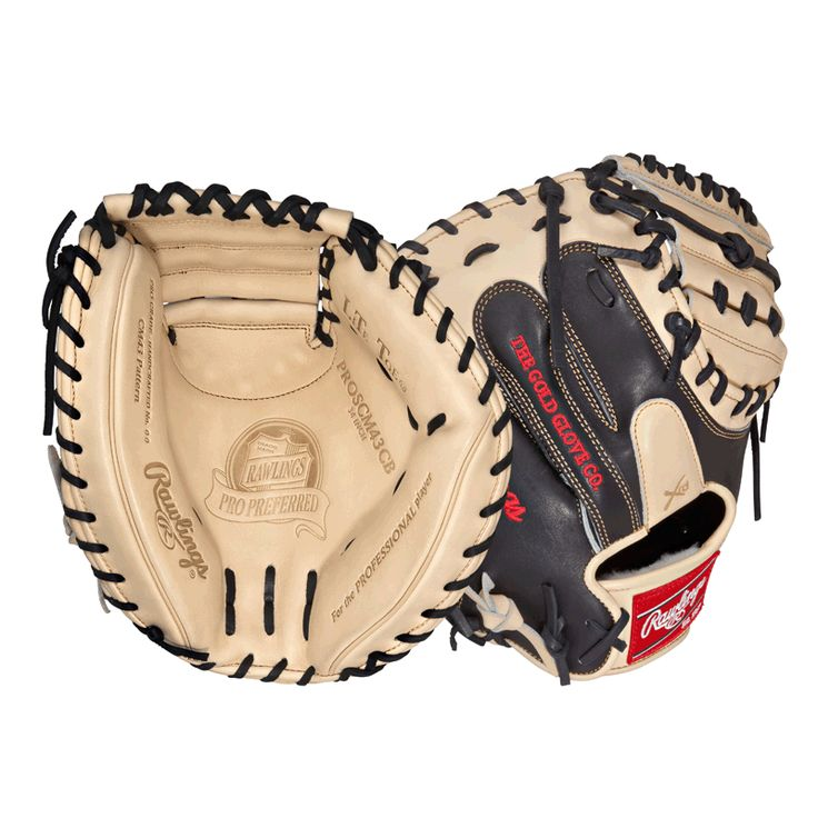 RAWLINGS PRO PREFERRED SENIOR PRO CATCHERS GLOVE (PROSCM43CB)  Check out our baseball gloves here: https://www.prostockathleticsupply.com/collections/gloves/products/copy-of-rawlings-pro-preferred-russell-martin-game-model-catchers-glove-proscm33b
