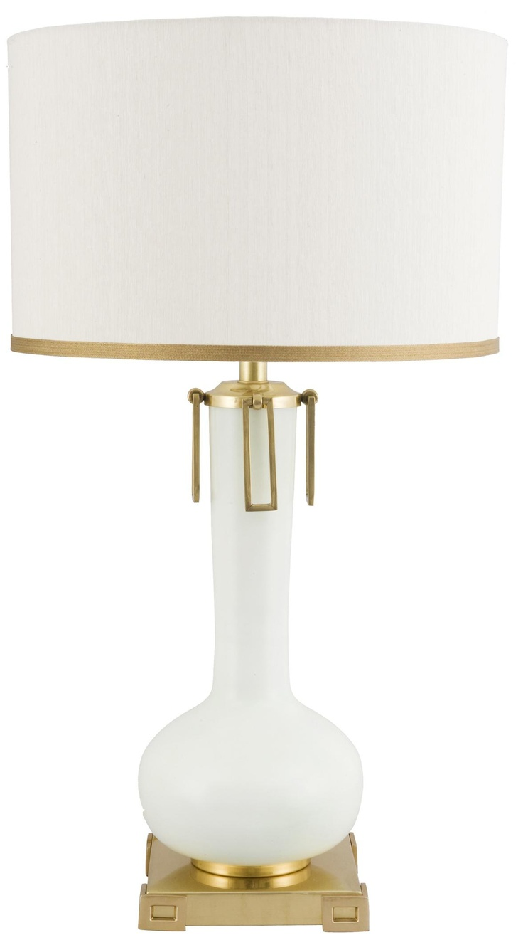 French buffet lamps - Frederick Cooper Ivory Eden Table Lamp Lampsplus Com
