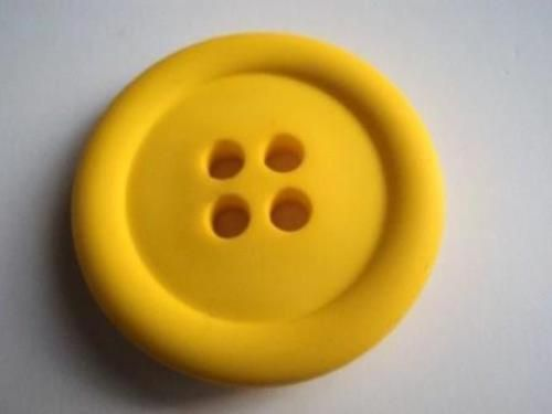 2pcs-BIG-MATT-CLOWN-MATT-PLASTIC-ITALIAN-LARGE-BUTTONS-38mm-B663-LOT-OF-COLOURS