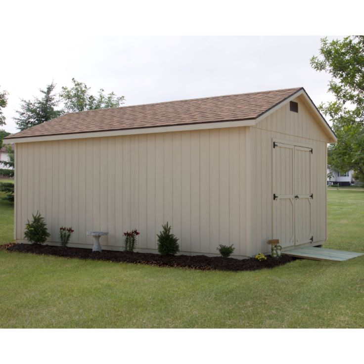 Landscaping Ideas For Commercial Buildings: 37 Best Shed Landscaping Ideas Images On Pinterest