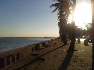 Visit to Maputo, Mozambique, 2014