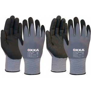 OXXA X-Pro-Flex/Plus munkavédelmi kesztyű