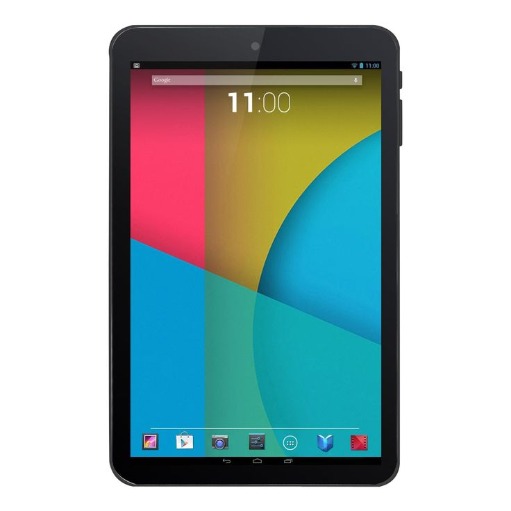 Zeepad X8 8'' Quad Core Google Android Tablet PC, 1GB Memory 8GB Nand Flash. Quad Core tablet, with 1GB DDR3, apps run faster Browsing the Internet, sending emails, etc. 8 inch and slim body, super portable for travel With popular features like GPS, Bluetooth. IPS Screen: a 178 degree of view angle, perfect for surfing, watching movies or reading eBooks. Operating System: Android 44 KitKat, easily download apps from pre-installed Google Play Store. 8GB on board memory and expandable up to...