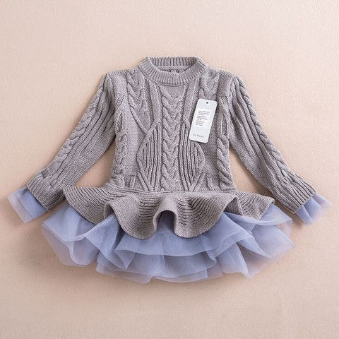 Aubrey - Tan Knit Sweater Dress/Top – ModerneChild Shoppe