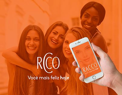 "Check out new work on my @Behance portfolio: ""Racco Cosméticos APP"" http://be.net/gallery/45290569/Racco-Cosmticos-APP"