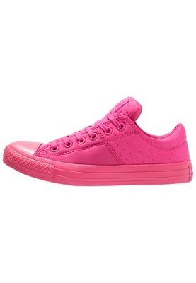 CHUCK TAYLOR ALL STAR MADISON - Tenisówki i Trampki - vivid pink