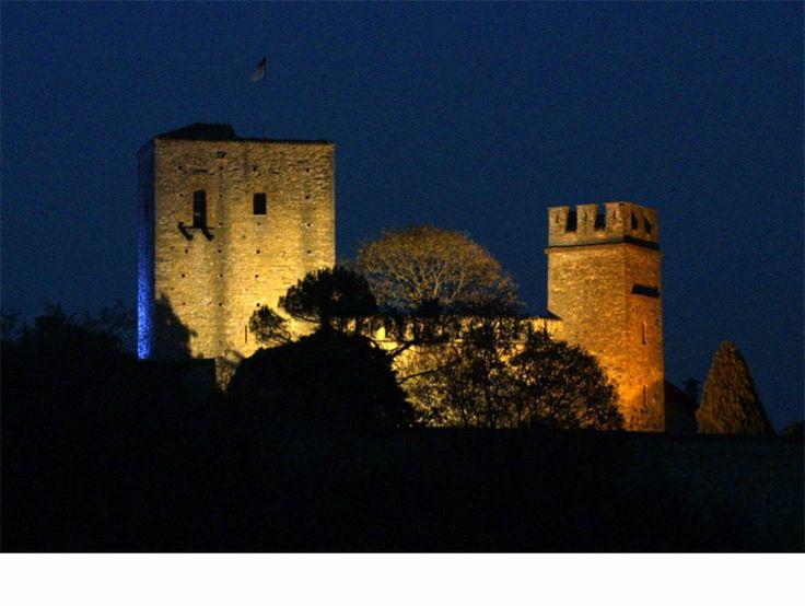 Castello di Gropparello - Matrimoni