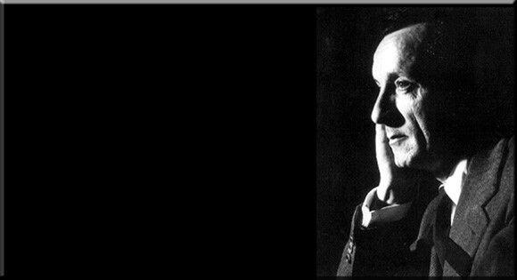 Maurice Merleau -Ponty