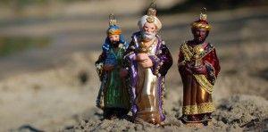 Zestaw Trzej Królowie