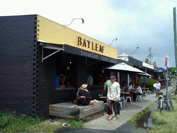 Bayleaf Café in Byron Bay, NSW