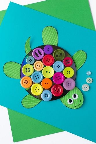 30 Simple And Easy Crafts for Kids In 2018