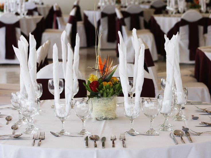 Banquete Nh-Puebla