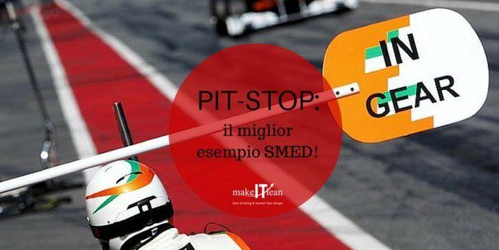 PIT-STOP RICCIARDO: SMED riuscito male che costa il GP!