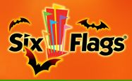 Six Flags- Fiesta Texas, San Antonio.  Six Flags Fiesta Texas is located just 15 minutes from downtown San Antonio. You'll find us at I-10 West and Loop 1604. Take exit 555, La Cantera Parkway.