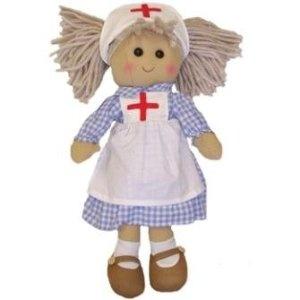 ragdoll nurse #nurse