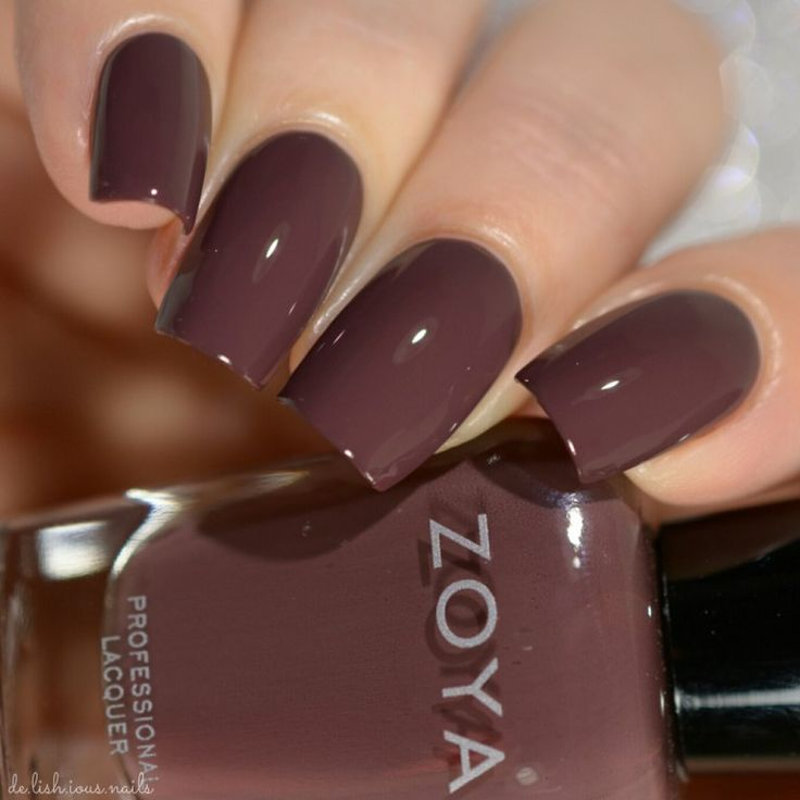 Zoya Debbie - Naturel 3