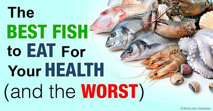 118 best images about food facts tips on pinterest for What fish is healthy to eat
