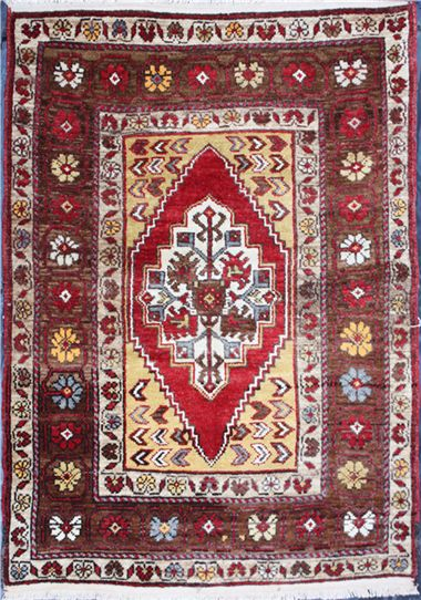 People love to decorate our homes with various items. Rugs are an adventurous and bright way to deck up your home.