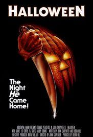 Nicole recommends Halloween (1978)