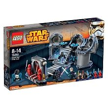 LEGO Star Wars - O Duelo Final de Death Star - 75093