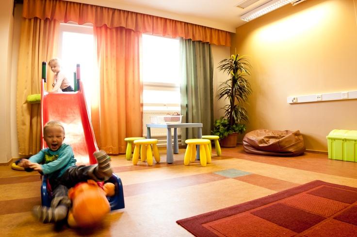 BW Hotel Samantta - Children play room