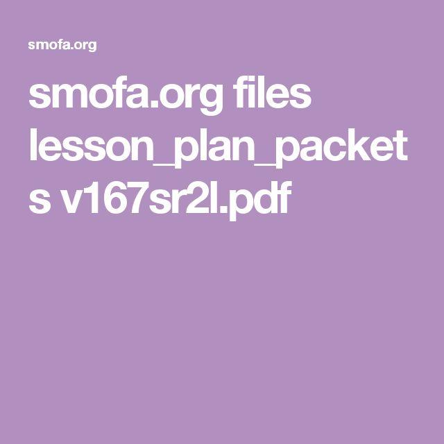 smofa.org files lesson_plan_packets v167sr2l.pdf