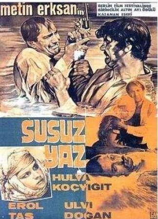 Susuz Yaz (1964)