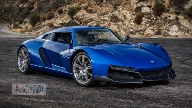 Rezvani Beast 2017 Super Cars Super Sport Cars Cool Cars