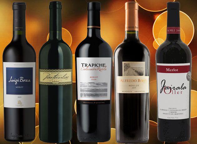Un viaggio alla scoperta dei vini ed i vitigni più famosi d'Italia: sesta puntata. #vini #vitigni #merlot