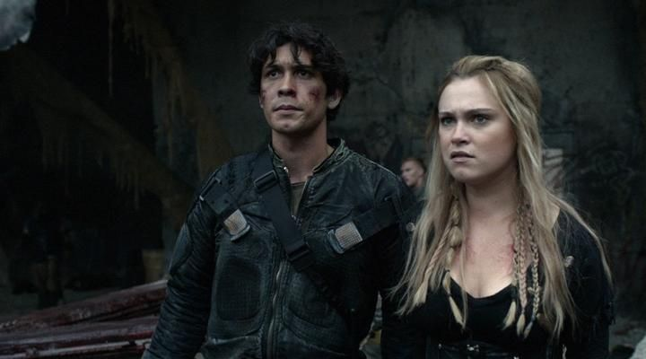 The 100 Video: The exclusive home for The 100 free full episodes, previews, clips, interviews and more video.