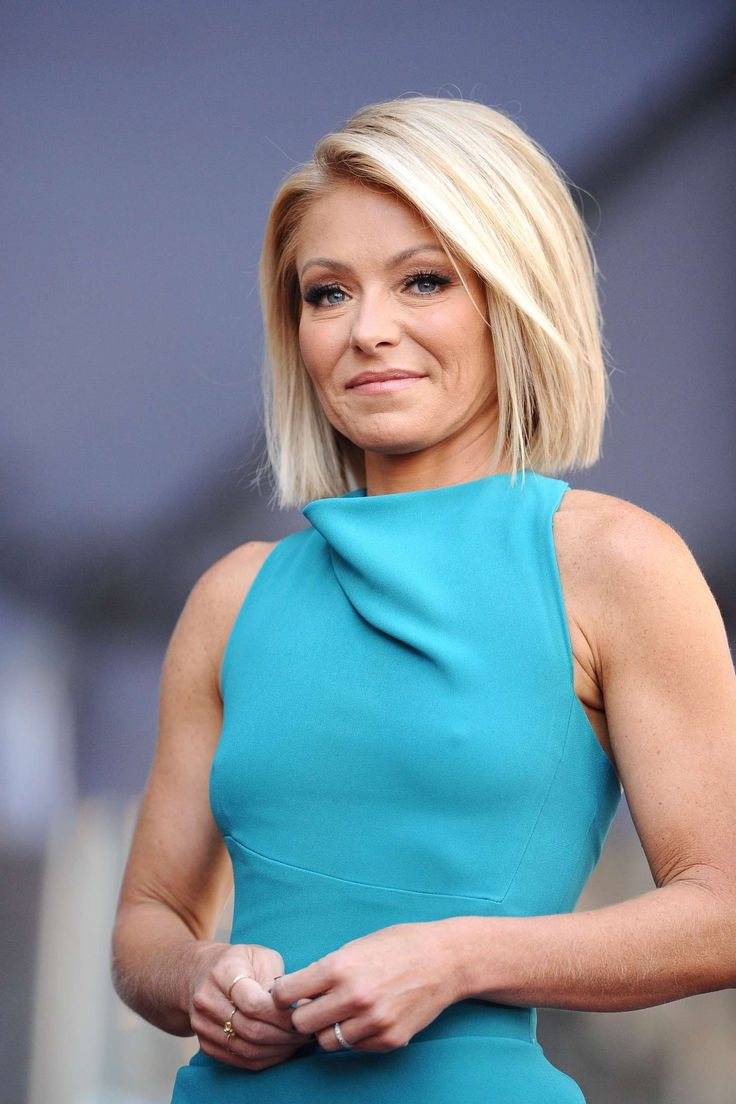 kelly ripa hollywood walk of fame - Google Search