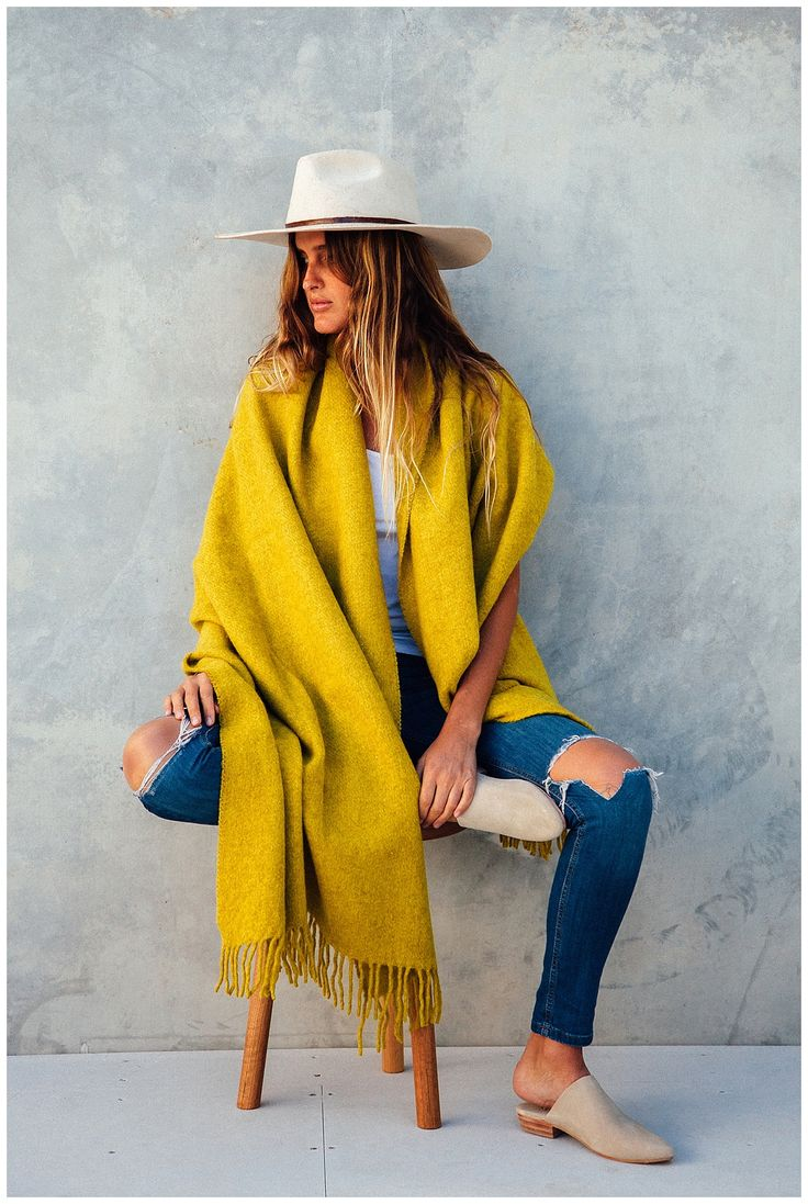 WEAR PAMPA THIS WINTER