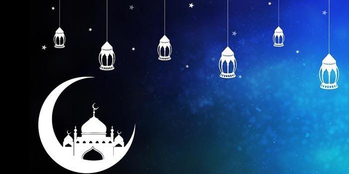 Gambar Ucapan Maaf Menyambut Bulan Ramadhan Dengan Gambar