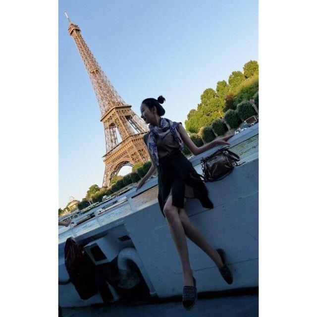 내사랑 #파리~   #paris #피오레윤 #최이윤 #플로리스트