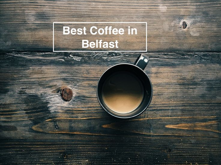Are you heading to Northern Ireland? Do you want to know where you can find the best coffee in Belfast? Click to find out where to get caffeinated.