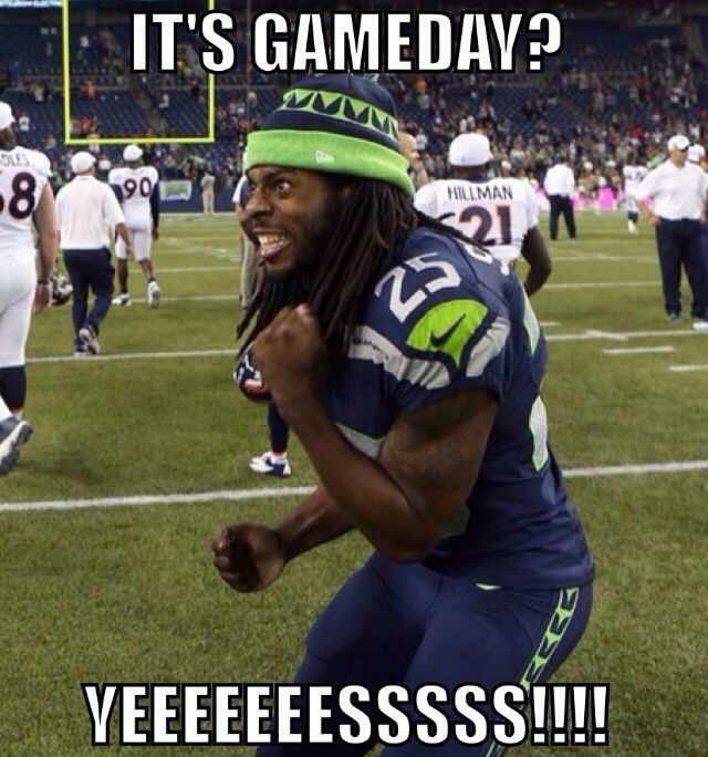 8385f3f1d03815a1971416af192d4258 seahawks football seattle seahawks best 25 seahawks game today ideas on pinterest seahawks today,Seahawks Game Day Meme