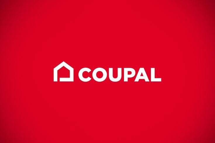 Coupal | TM, Agence design | Branding | Design Logo