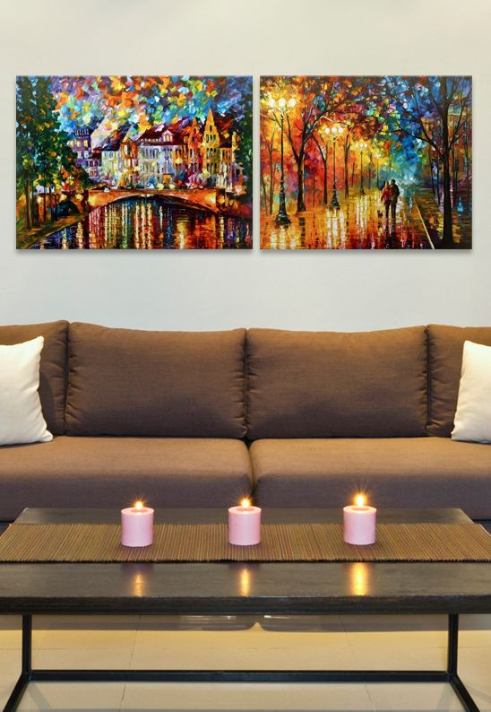 191 Best Living Room Art Decor Images On Pinterest Canvas Rhpinterestcouk: Big Paintings For Living Room At Home Improvement Advice