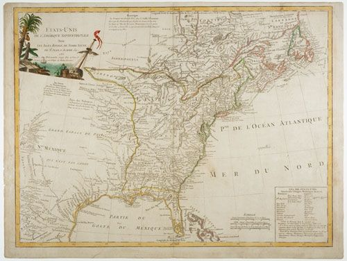 Best Daughters Of The American Revolution Images On Pinterest - Map of us when george washington was president