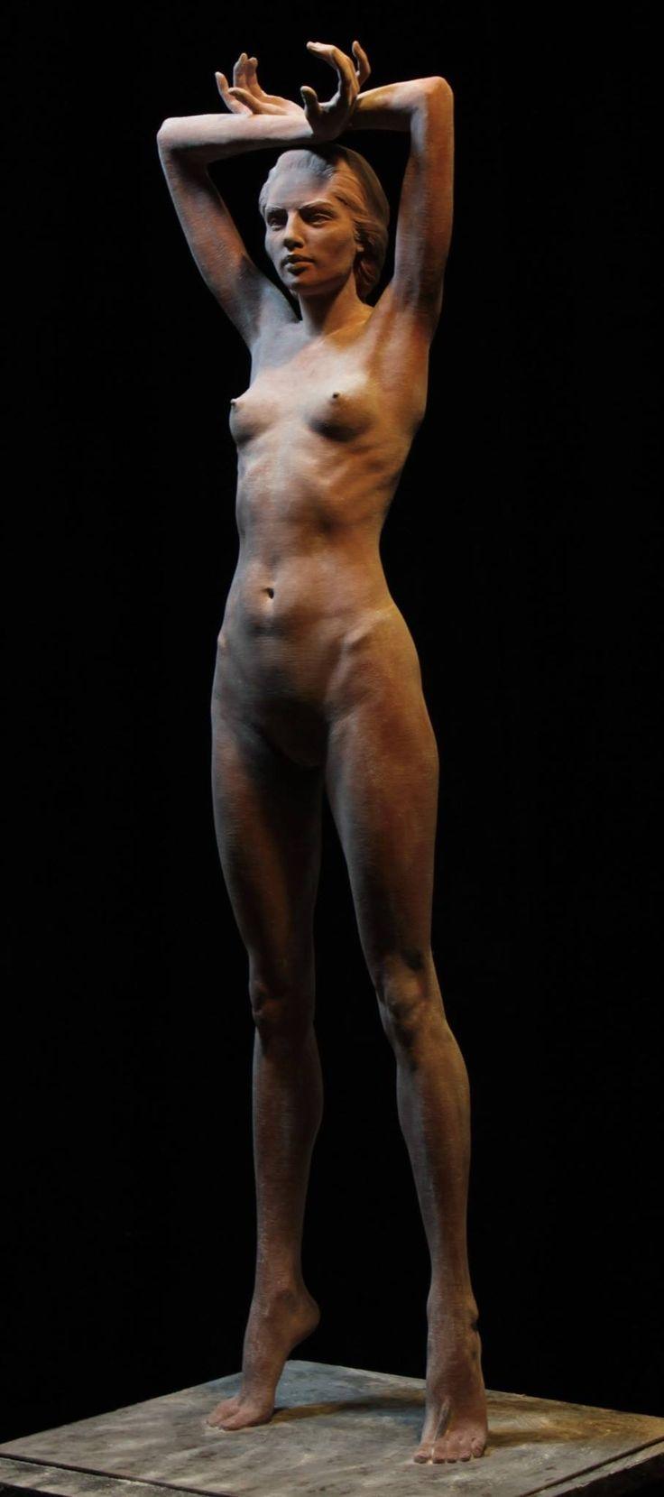 female g spot naked