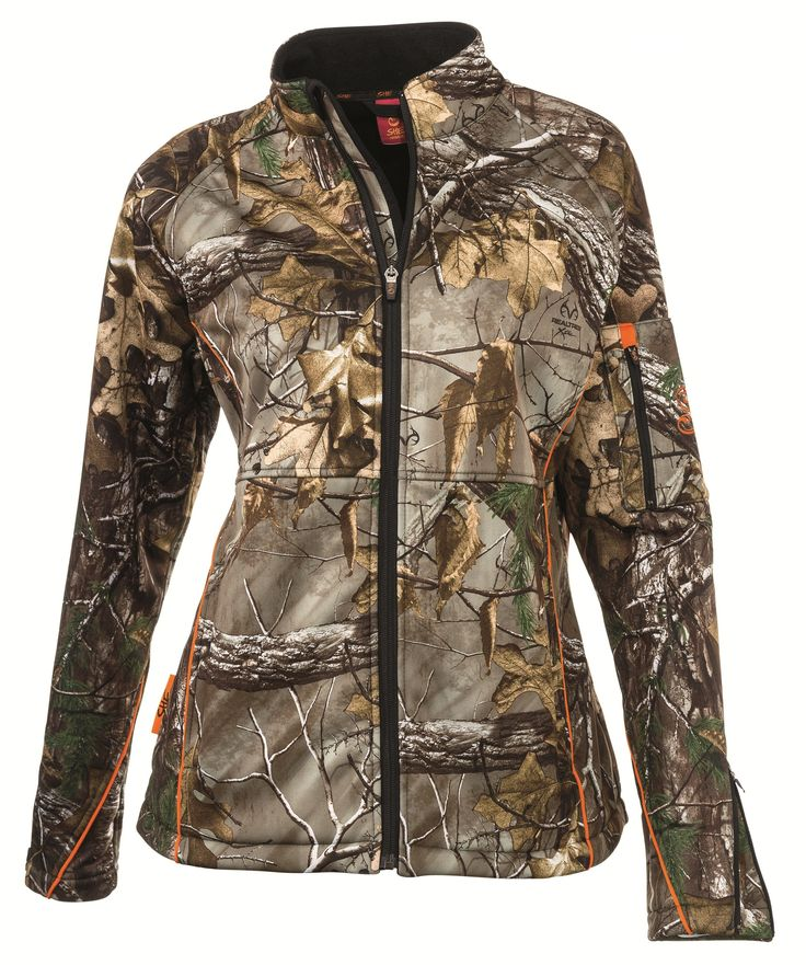 SHE Outdoor C2 Realtree Xtra® Camo Hunting Jacket and Pants