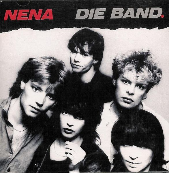 Nena was a German Neue Deutsche Welle band, best known for their 1983 hit single 99 Luftballons.