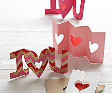 Downloadable Valentine's Day Coupons