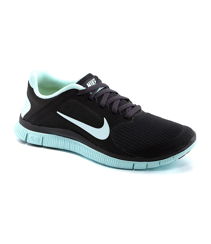 Nike Women�s Free 4.0 Running Shoes | Dillards.com Repin Follow my pins