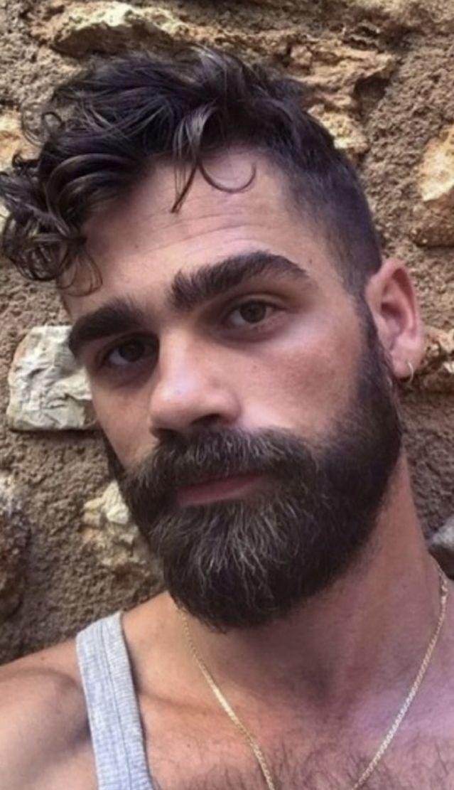 Pin On Beard