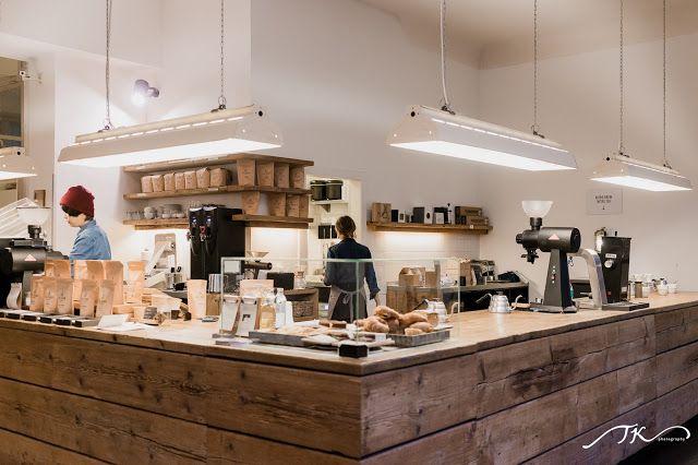 絕不妥協的柏林咖啡烘培。德國第三波咖啡先驅。THE BARN。ROASTING WORKSHOP。