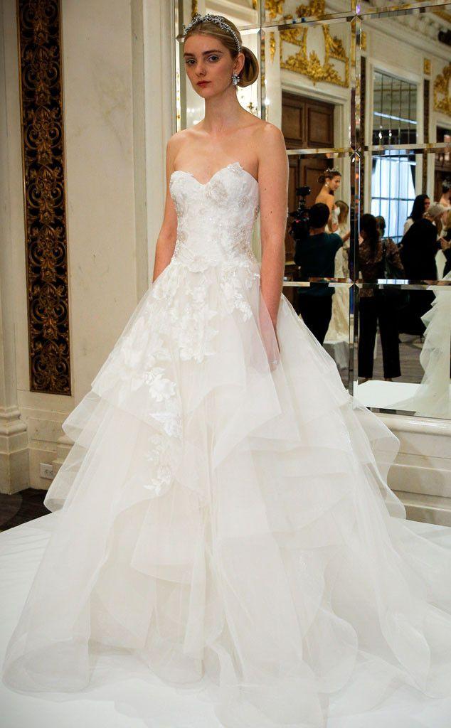 160 best Wedding & Bridesmaid dresses images on Pinterest | Wedding ...