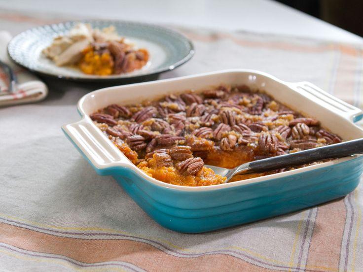 Sweet Potato Pudding recipe from Trisha Yearwood via Food Network