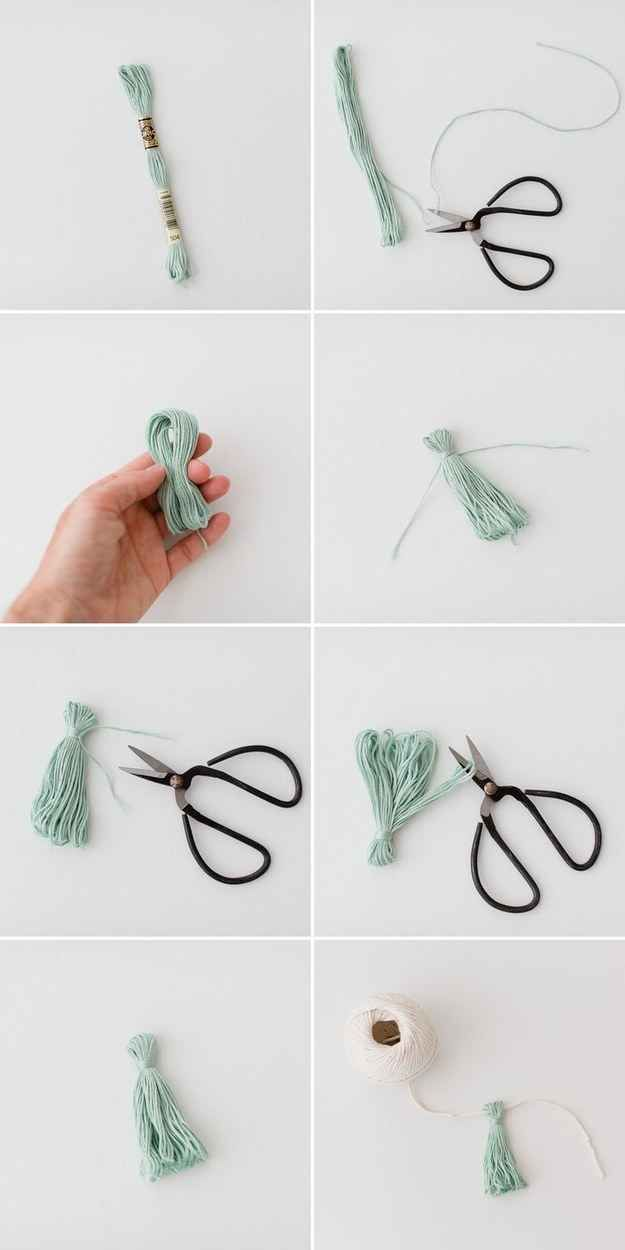 27 useful diagrams every crafter needs